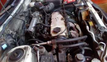 Mitsubishi Mirage 1999 full