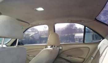 Nissan Sentra 2006 full