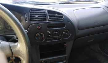 Mitsubishi Mirage 1999 full