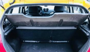 Chevrolet Aveo 2011 Motor 1.6 Mecánico Bolsa de aire completas A/C Nunca chocado Servicio reciente a motor Radio de fábrica