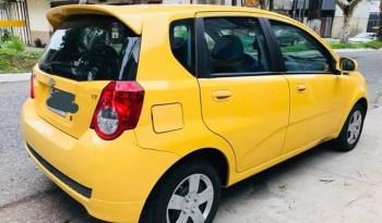Chevrolet Aveo 2011 full