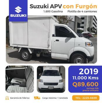 Suzuki Xl-7 2019 de agencia, unico dueño, poco negociable Condición excelente, No presenta choques, Documentos en regla Whatsapp o llamadas al: 5922-6754, es una flotilla de 4 vehiculos, el precio es por C/U.
