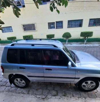 Mitsubishi Van 2004