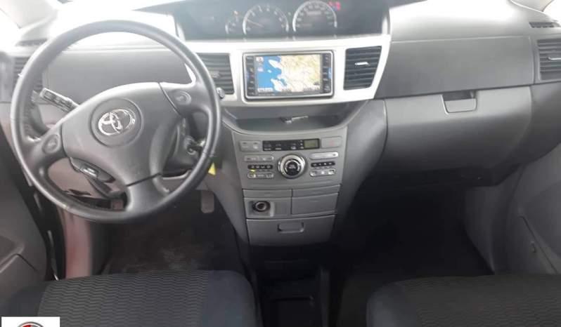 Usados certificados Toyota Voxy 2008 full