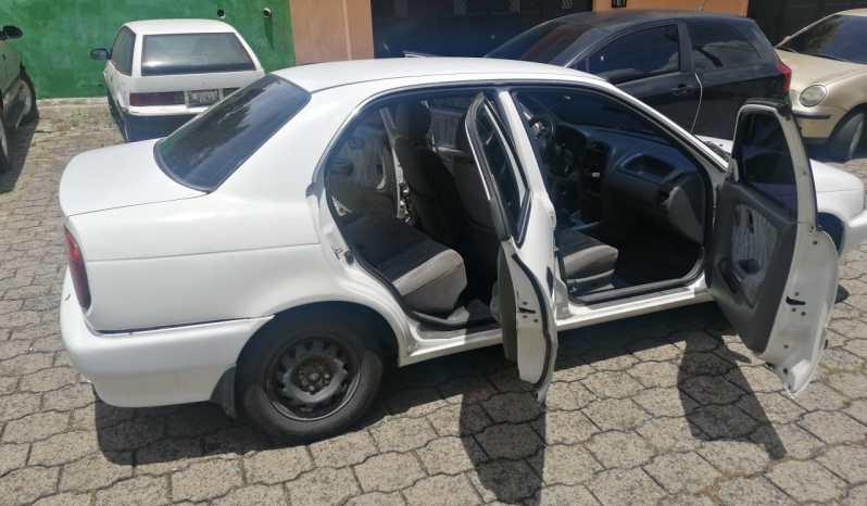 Suzuki Baleno 1998 full