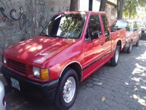 Foto de anuncio Isuzu Pickup 1990