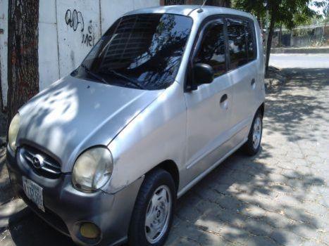 Foto de anuncio Hyundai Atos 1999