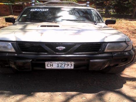 Venta De Carros En Honduras >> Nissan Patrol 2000, una camioneta en venta en Chinandega ...