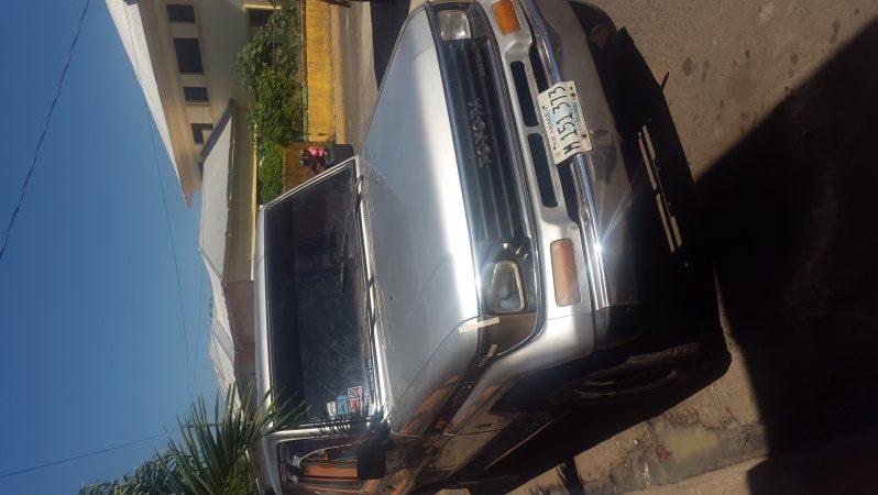 Usados: Toyota Land Cruiser 1993 en Diriamba, Carazo