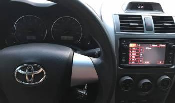 Usados: Toyota Corolla 2013 Sport en León full