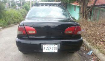 Usados: KIA Avella 1996 en Managua full
