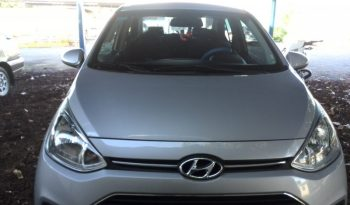 Usados certificados: Hyundai Grand i10 2016 en Masaya full