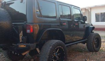 Usados: Jeep Wrangler 2016 en Estelí full