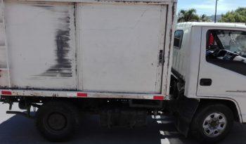 Usados: Camión JMC 2014 en Estelí, Nicaragua lleno