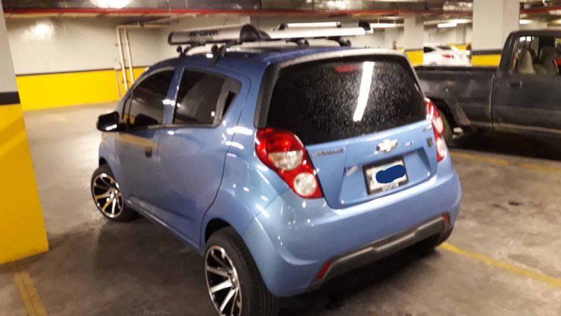 Usados: Chevrolet Spark 2014 full extras en Nicaragua full