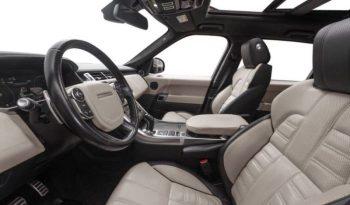 Usados: Land Rover Range Rover 2014 en Nicaragua lleno