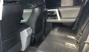 Usados: Toyota 4runner 2012 en Managua full