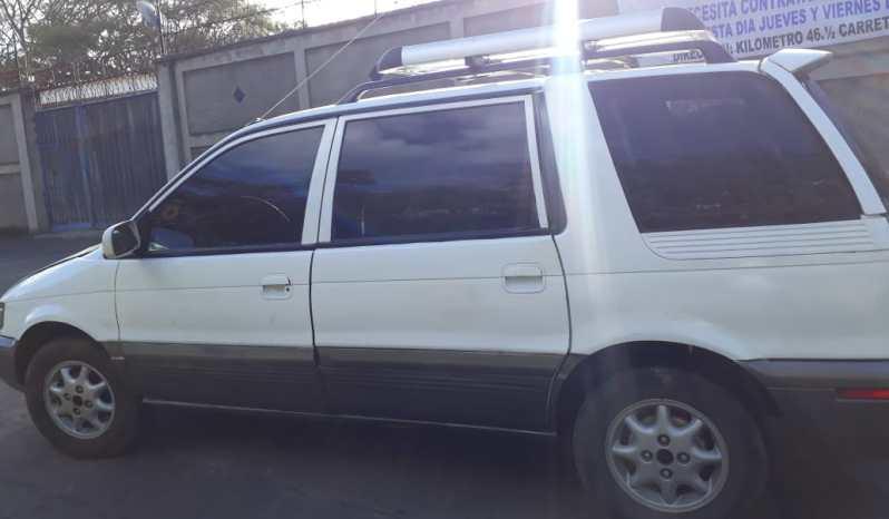 Hyundai Santa Fe 2000Vendo vehículo en buenas condiciones, papeles totalmente en regla. Cualquier consulta al 89415262