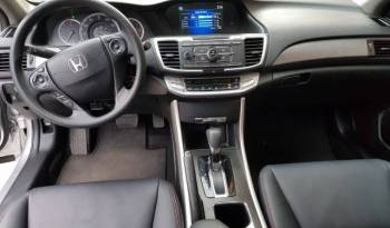 Honda Accord 2015 full