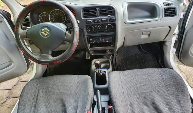 Suzuki Alto 2013 full