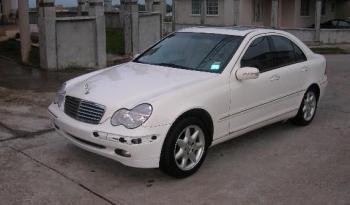 Foto de anuncio Mercedes Benz C240 2002