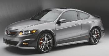 Foto de anuncio Honda Accord 2009