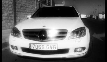 Foto de anuncio Mercedes Benz 200 2010