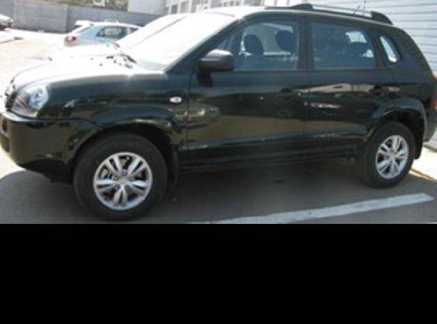 Foto de anuncio Hyundai Tucson 2010