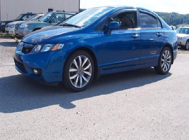 Foto de anuncio Honda Civic 2009