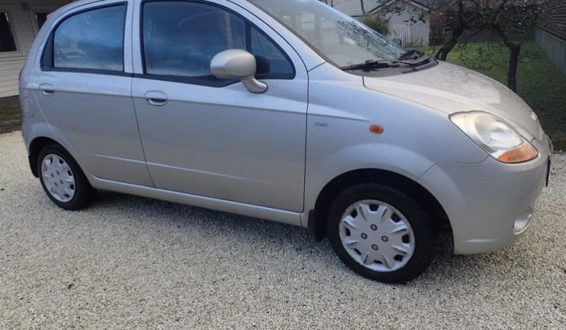 Chevrolet Matiz 2005 usado ubicado en Panamá Chevrolet Matiz 2005. Condición excelente, Poco uso, No presenta choques, Reproductor DVD, Documentos en regla.