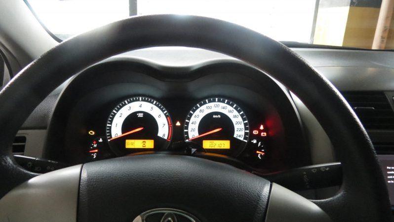 Usados: Toyota Corolla 2012 en Panamá full