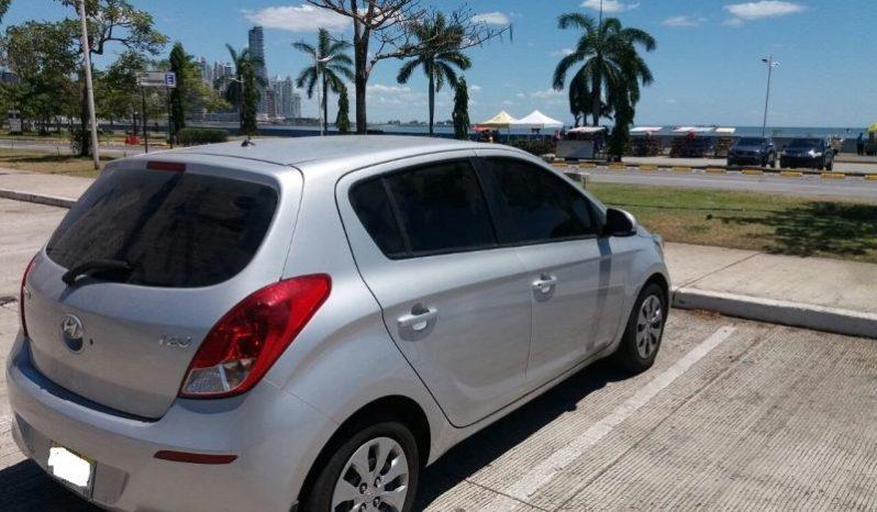 Usados: Hyundai i20 2012 en Panamá full