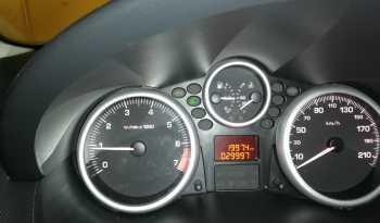 Peugeot 2007 2011 full