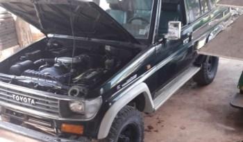 Toyota Land Cruiser 1995 6500$ Para más información al 63220110