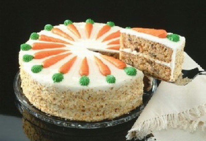The History Of Carrot Cake
