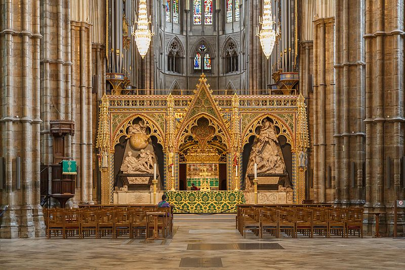 London_UK_Interior-of-Westminster-Abbey-01