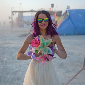 The Magic of Burning Man