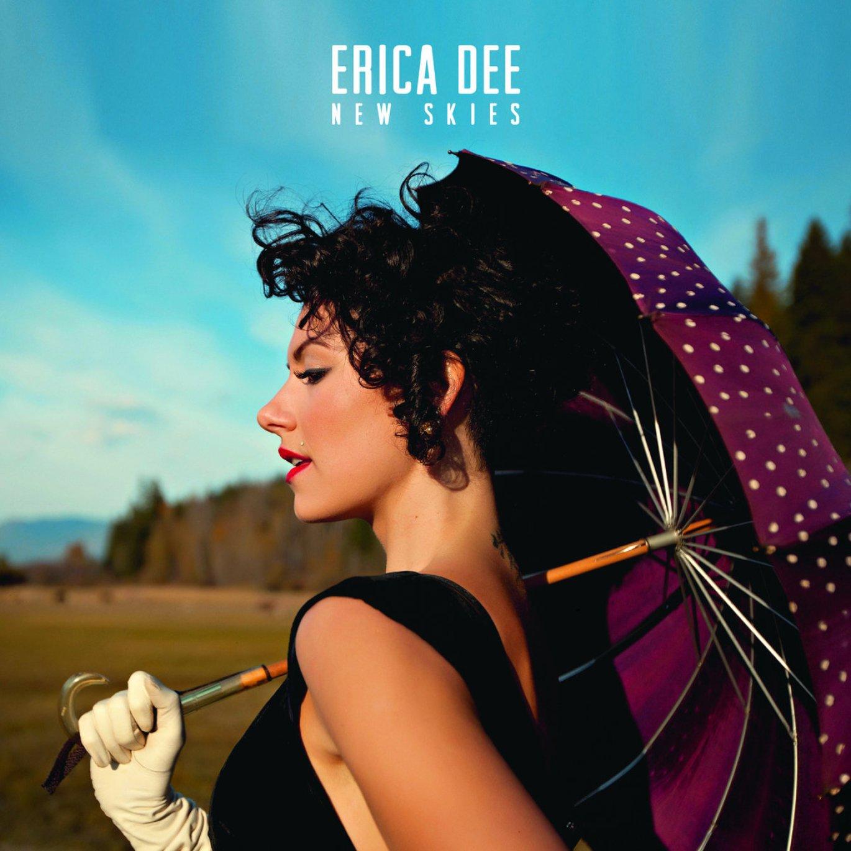 erica dee new skies