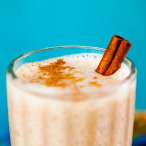 Creamy Horchata Smoothie