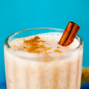 Horchata Date Smoothie