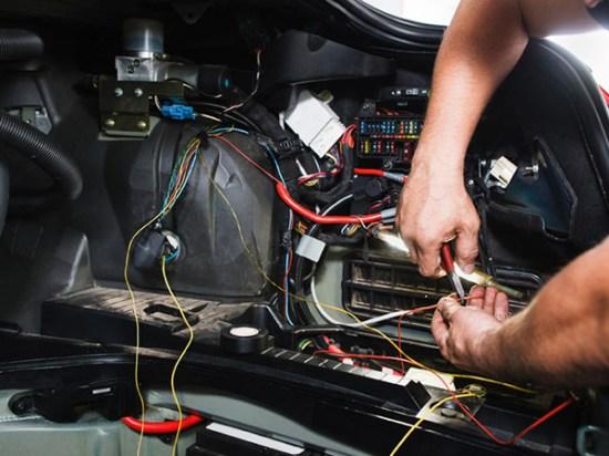 diagnosi elettronica auto