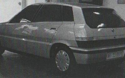 Alfa Romeo – 145