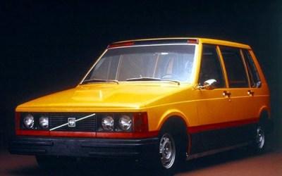 Volvo – NY Taxi