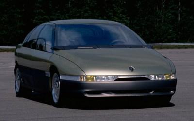 Renault – Megane Coggiola