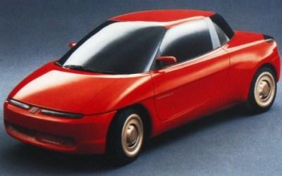 Fiat – Cinquecento Fionda