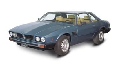 Maserati – Kyalami