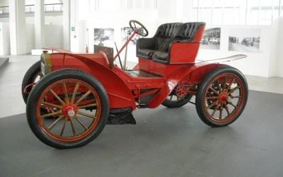 Fiat – 16/20 HP 2 Posti