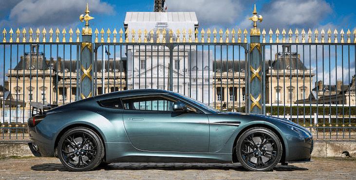 Aston Martin V12 Zagato Coupé (10)