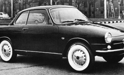Fiat – 600 Milady