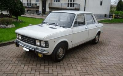 Fiat – 128 Smart